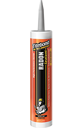 Titebond Radon Sealant